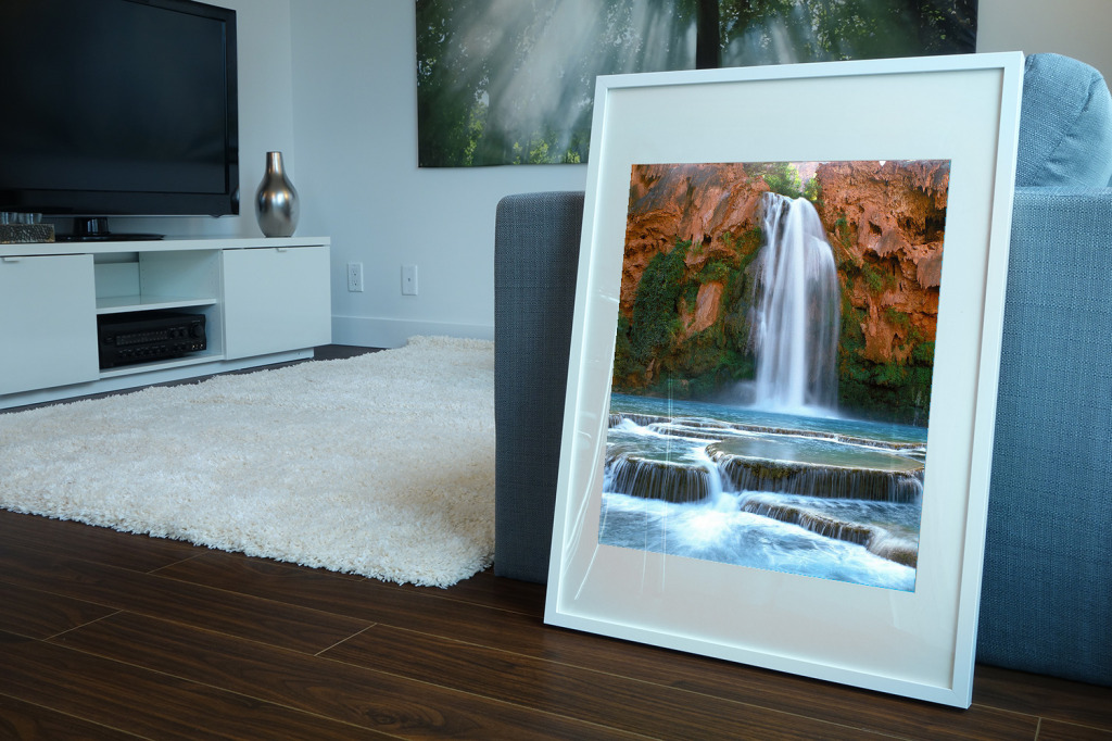 Custom Wall Art and Photo Printing Services